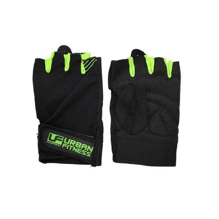 Urban Fitness Training Glove Gym Fitness Weights
